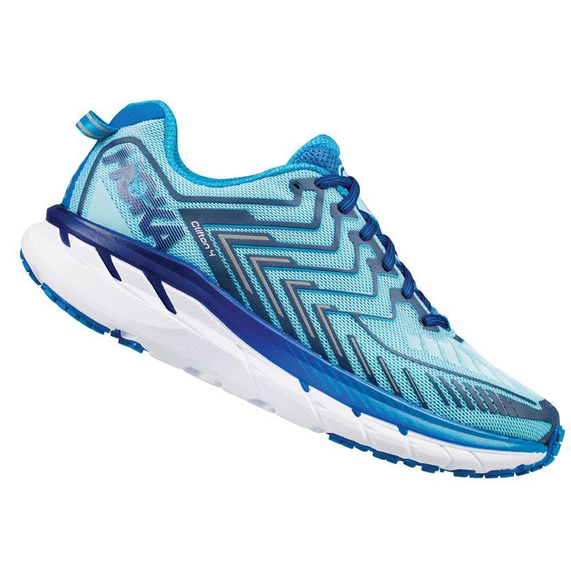 Hoka One One Clifton 4 Women's Shoes