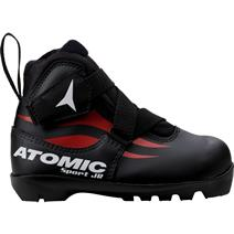 Atomic Sport Junior Nordic Boots