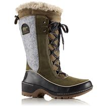 Sorel Tivoli III High Waterproof Suede Womens Winter Boots