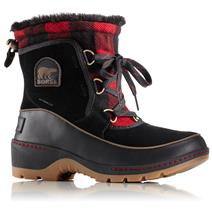 Sorel Tivoli III Womens Winter Boots - Black, Major