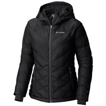 Columbia Heavenly Hooded Women's Jacket