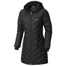 Columbia Heavenly Long Hooded Women's Jacket