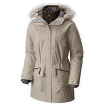 Columbia Carson Pass IC Women's Jacket