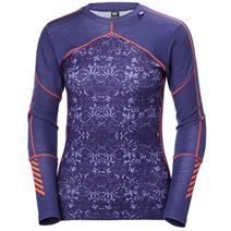 Helly Hansen Lifa Merino Max Women's Crew Baselayer