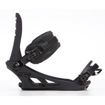 K2 Formula Snowboard Bindings - Black