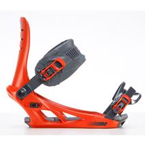 K2 Formula Snowboard Bindings - Orange