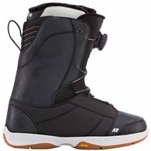 K2 Haven Snowboard Boots - Black