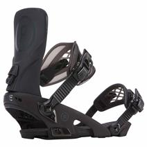 Ride LTD Snowboard Bindings - Black