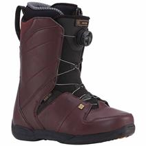 Ride Anthem Snowboard Boots - Crimson