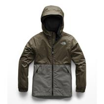 The North Face Warm Storm Boy's Jacket