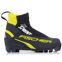 Fischer XJ Sprint Junior Ski Boots