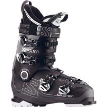 Salomon X Pro 100 Ski Boots - Black/Anthracite