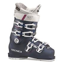 Tecnica MACH1 95 W MV Women's Ski Boots - Night Blue