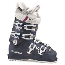 Tecnica MACH1 95 W LV Women's Ski Boots - Night Blue