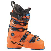 Tecnica MACH1 130 MV Ski Boots - Orange