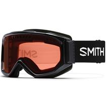 Lunettes de ski noires Scope de Smith