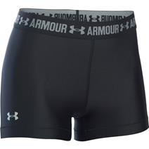 Shorts HeatGear Armour De Under Armour Pour Femme