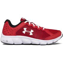 Under Armour Grade School Micro G Assert 6 Boys' Running Shoes