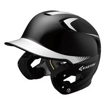 Casque De Frappeur De Baseball Z5 2-Tone De Easton Pour Junior