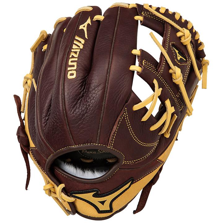 sale retailer d1d48 7ffc0 Gant De Joueur De Champ De Baseball Gfn1150b2 Franchise 11,5 PO De Mizuno