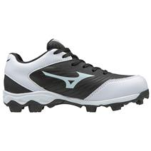 Mizuno 9-Spike Advanced Franchise 9 Low Youth Molded Baseball Cleats