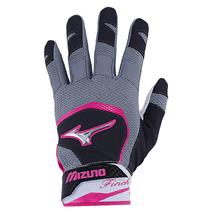 Mizuno Finch Adult Fast Pitch Batting Gloves