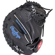 Gant De Receveur De Baseball Heart Of The Hide 32.5 PO Salvador Perez De Rawlings