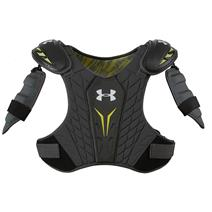 Under Armour Nexgen Boy's Box Lacrosse Shoulder Pads