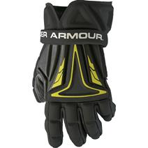 Under Armour Nexgen Boy's Lacrosse Gloves