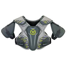 Warrior Fatboy Next Youth Lacrosse Shoulder Pad