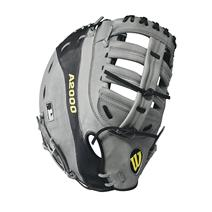 "Wilson A2000 12"" First Base Baseball Glove"