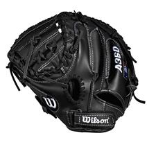 "Wilson A360 31.5"" Catcher's Baseball Mitt - Left Hand Throw"