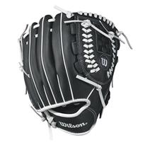 "Wilson A360 10"" Youth Baseball Glove"