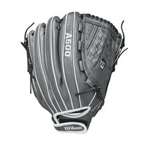"Wilson A500 Siren 12"" Fast-Pitch Glove"