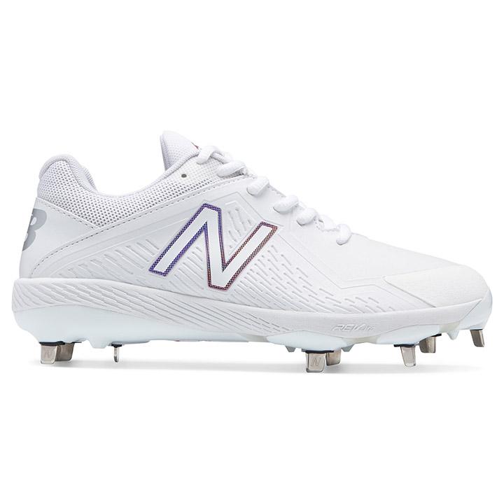 Métalliques À De Baseball Crampons New Chaussures Smfusev1 Basses zfa6wq