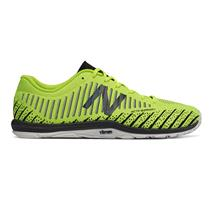 New Balance 20v7 Men's Shoes - Energy Lime / Bolt