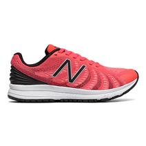 New Balance Fuelcore RUSHv3 Women's Running Shoes - Vivid Coral / Fiji