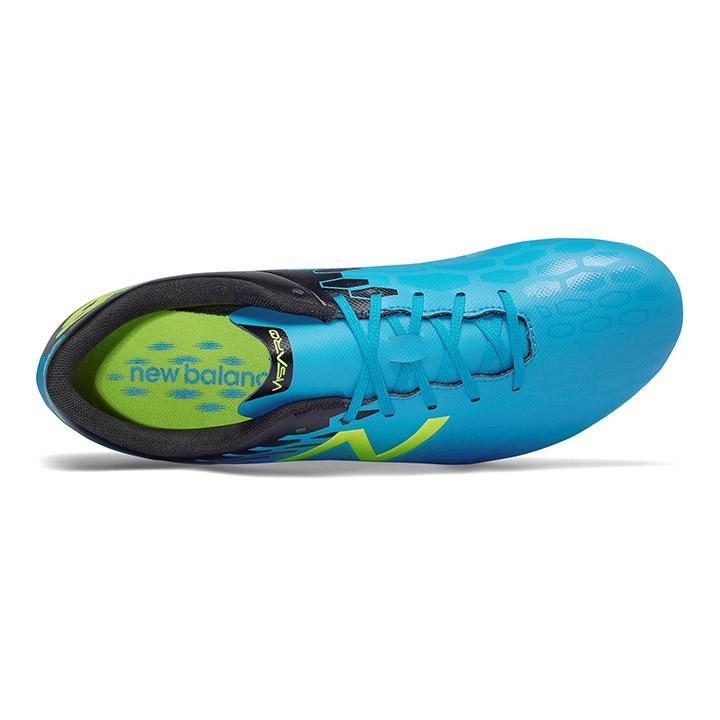 797a07de9a1 New Balance Visaro 2.0 LE Men s Soccer Cleats - Maldives   Hi-Lite ...