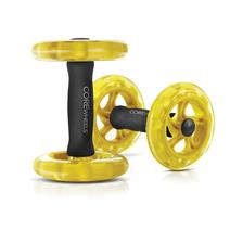 SKLZ Core Wheels - Dynamic Core Strength Trainer