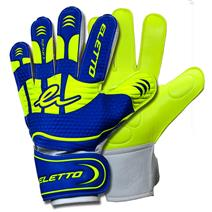 Eletto Flip Flat III Soccer Goalie Gloves