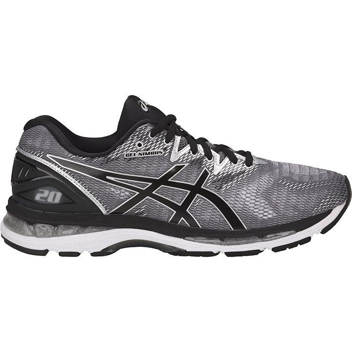 new product a55b8 7d46c Asics Gel-Nimbus 20 Men s Running Shoes