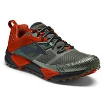 Brooks Cascadia 12 Men's Trail Shoes