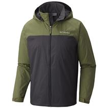 Columbia Glennaker Lake Men's Lined Rain Jacket