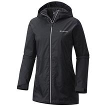 Columbia Switchback Women's Lined Long Jacket