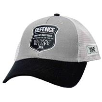 Casquette Defence De DSC Hockey