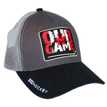 DSC Hockey Our Game Hat
