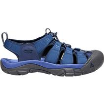 Keen Newport Eco Men's Sandals - Dress Blues