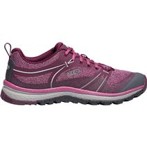 Keen Terradora Women's Hiking Shoes - Grape Wine