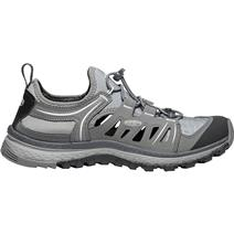 Keen Terradora Ethos Women's Hiking Shoes - Neutral Gray