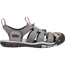 Keen Clearwater CNX Men's Sandals - Grey Flannel